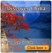 Yangtze Cruise from Chongqing to Yichang