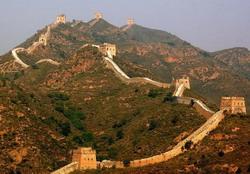 Simatai Great Wall & Jinshanling Great Wall