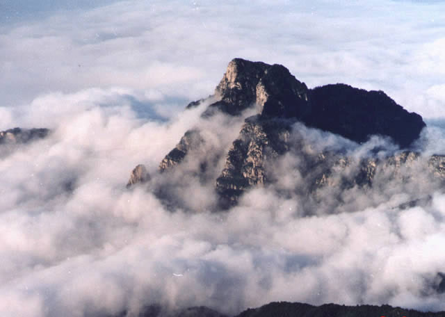 Tai Mountain