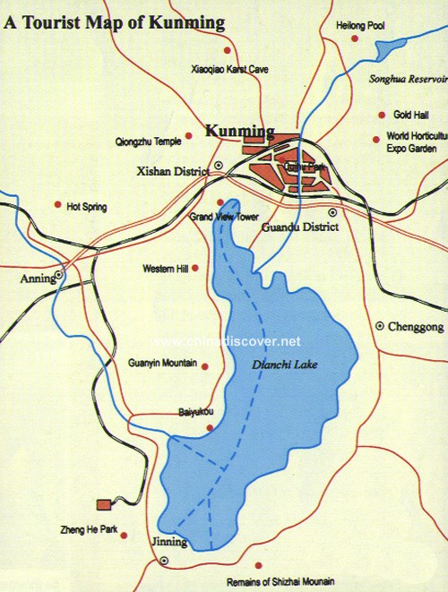 Kunming Map, map of Kunming on vientiane world map, auckland world map, dunhuang world map, gansu world map, chengdu world map, ho chi minh city world map, kashgar world map, urumqi world map, changsha world map, wuxi world map, kaifeng world map, shenyang world map, surabaya world map, shangri-la world map, suzhou world map, jeddah world map, guizhou world map, luoyang world map, fukuoka world map, yangzhou world map,
